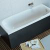 WA1-06-170x075U Ванна акрилова TESALIA 170х75 з ніжками+сифон R135 197573