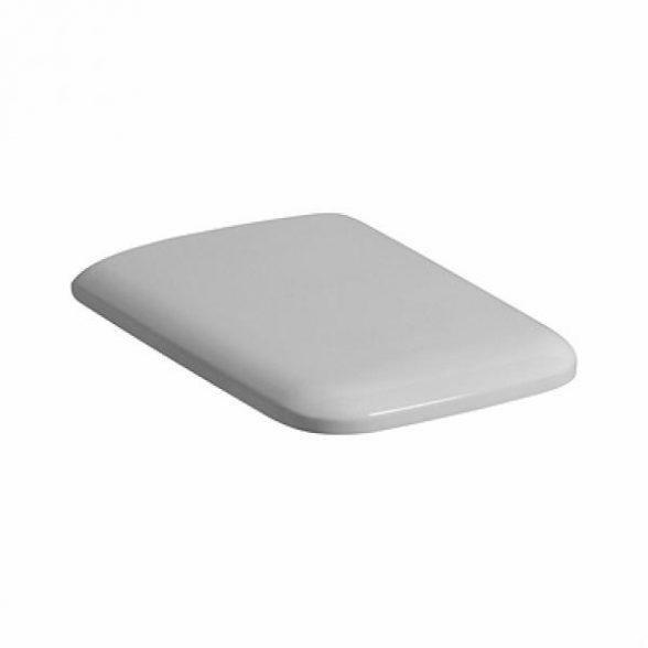 Сидіння з кришкою LIFE ДЮРОПЛАСТ Soft-close (M20112000)