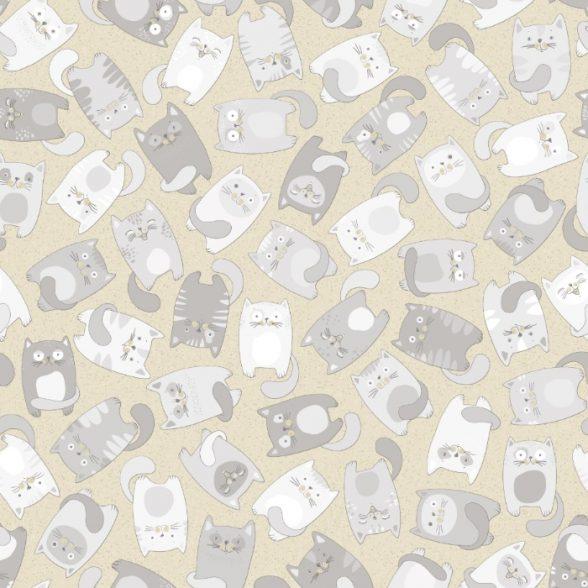 Лінолеум SPRINT PRO KITTY 1 2,5m (0,4мм)