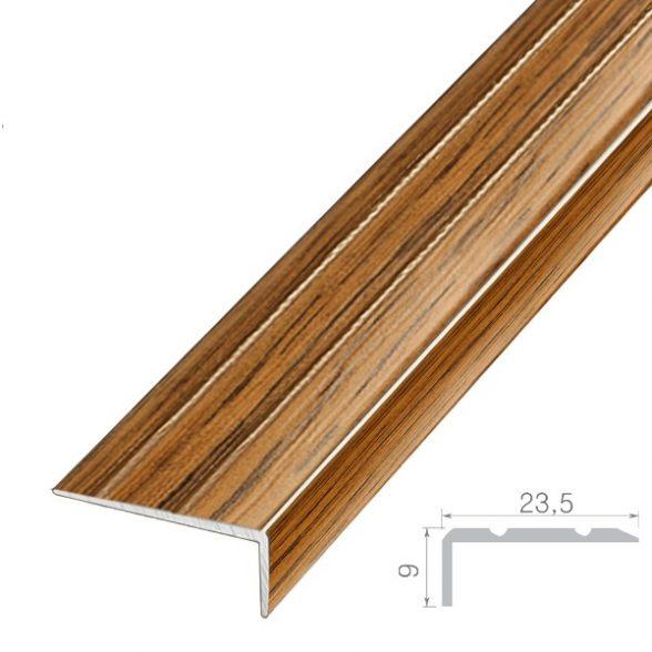 Шина алюмінієва. горіх 1,8 м П2 25*10 (П2-316-05)