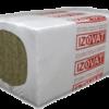 Ізоляція базальтова IZOVAT 30 (1000*600*100мм) ( 5шт/3 м кв/0,3 м куб в упак.) (вироби з мінеральної вати)