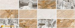 Декор Інтер Керама 23*60 Цезар 071-1