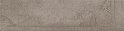 Плитка для стін Argenta 225*900*8 Indore Taupe Decor (375182)