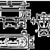 Ванна сталева 312 KALDEWEI (Eurowa) Form Plus 170х70, без ніжок 687338