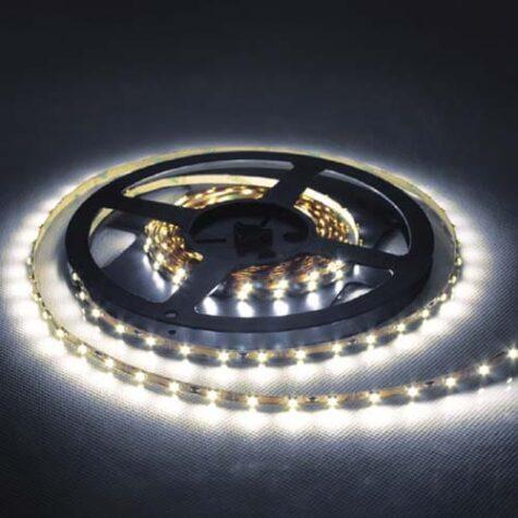 Світлодіодна стрічка LS606/SANAN LED 60 SMD 14,4 W 12 V (5 метр ) білий