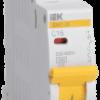 Автоматичний вимикач ИЕК ВА 47-29 1Р20 А хар С